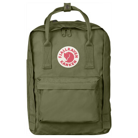 "Fjällräven Kånken Laptop 13"" Backpack Green"